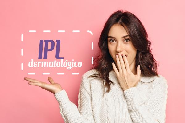 3 aplicaciones dermatológicas de la IPL