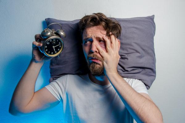 ¿Por qué el coronavirus te está quitando el sueño?