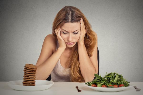 9 razones por las que no pierdes peso