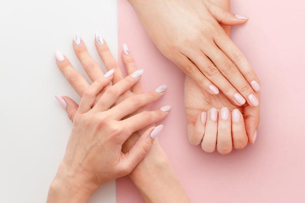 Consejos de manicure en tiempos de coronavirus
