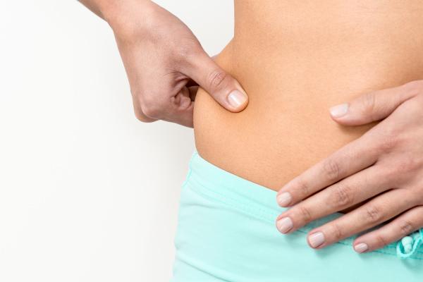Tejido adiposo: el depósito de grasa