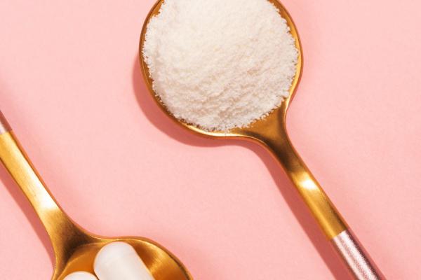 ¿Qué es el colágeno y la elastina?