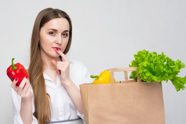 ¿Comer saludable es caro?