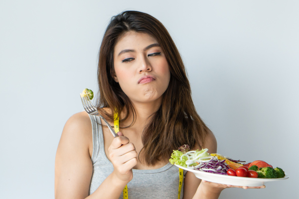 5 errores al iniciar una dieta cetogénica